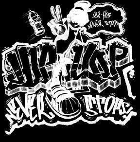 Hip-hop culture (Хип-Хоп культура)