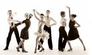 Ольга Савицкая и Артем Радионов: «Танцы – это спорт, который требует сил и выдержки»